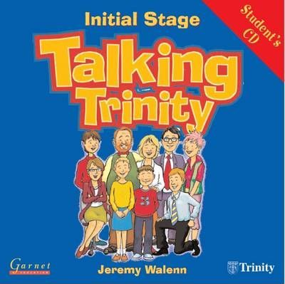 Preparation for the Trinity Examinations: Initial Stage, Grades 1-3