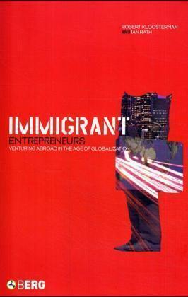 Immigrant Entrepreneurs