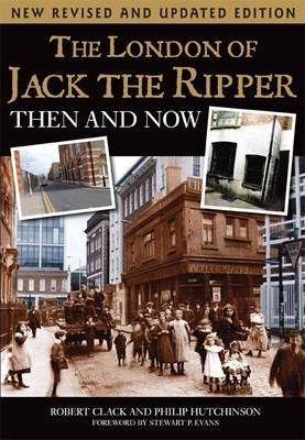 The London of Jack the Ripper