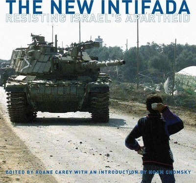 The New Intifada Cover Image
