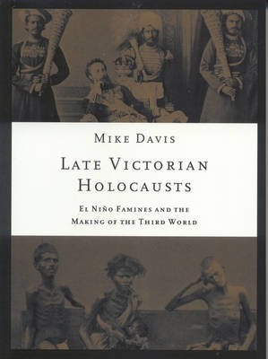 Late Victorian Holocausts