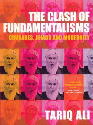 The Clash of Fundamentalisms Cover Image