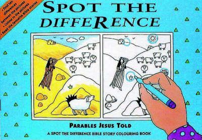 Spot the Difference: Parables Jesus Told