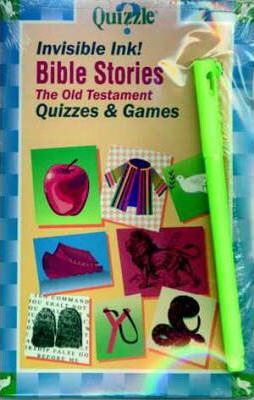 Quizzle Old Testament Quizzes and Games