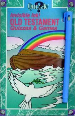 Quizzle Bible Stories: Old Testament