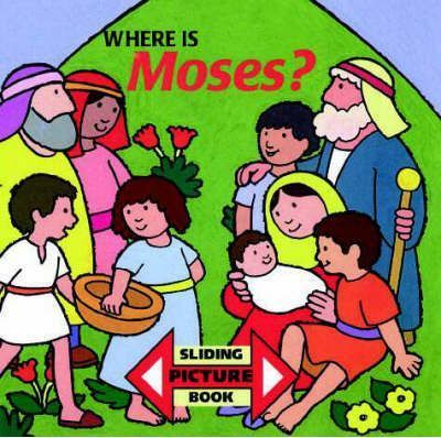 Where is Moses?