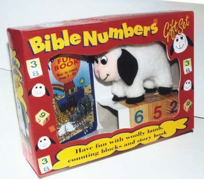 Bible Numbers Gift Set