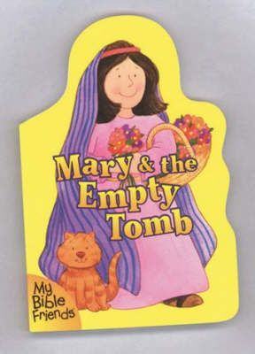 Mary and the Empty Tomb