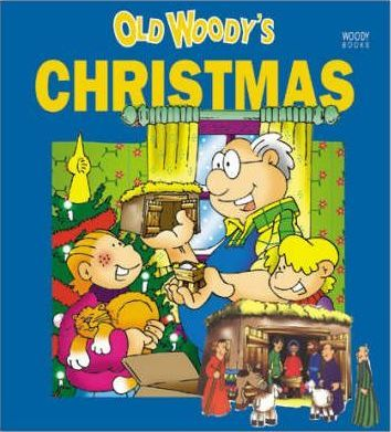 Old Woody's Christmas