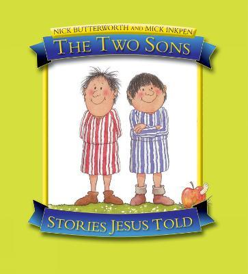 The Two Sons Cover Image