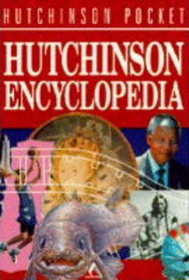 The Hutchinson Pocket Encyclopedia 1996