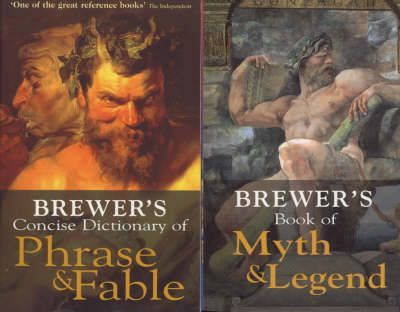 Phrase and Fable, Myth and Legend