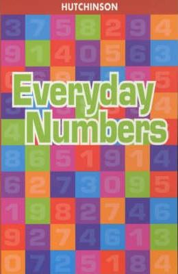 Hutchinson Everyday Numbers