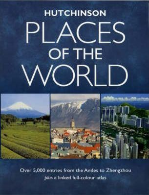 Hutchinson Places of the World