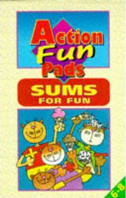 Action Fun Pad: Sums for Fun