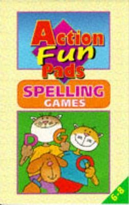 Action Fun Pads: Spelling Games