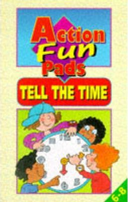 Action Fun Pads: Tell the Time