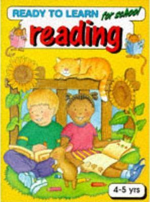 Ready to Learn Reading