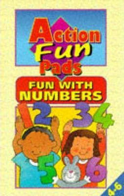 Action Fun Pads: Fun with Numbers