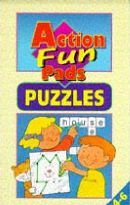 Action Fun Pads: Puzzles