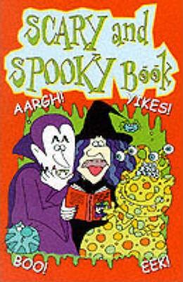 Scary and Spooky Book