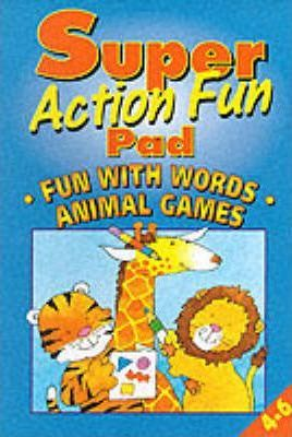 Fun with Words / Animal Games