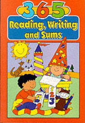 365 Reading, Writing and Sums