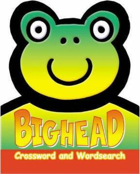 Bighead Puzzles Crossword and Word Search