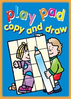 Copy and Draw