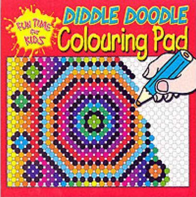 Diddle Doodle Pads