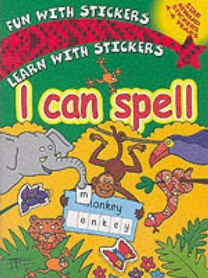 I Can Spell