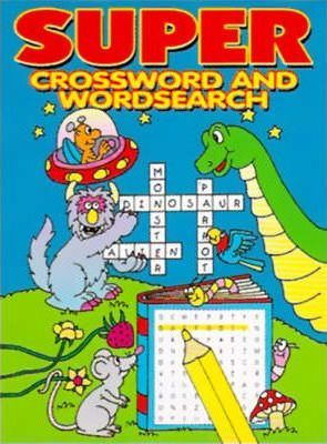 Super Crossword and Wordsearch