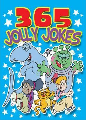 365 Jolly Jokes