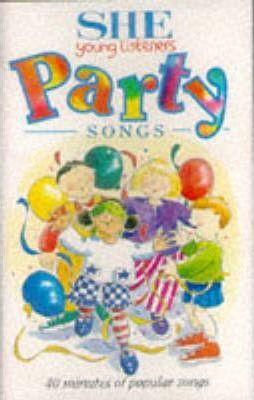 """""""She"""" Party Songs"""