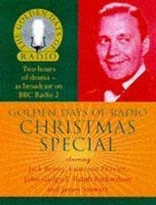 Golden Days of Radio Christmas Special