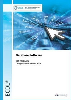 ECDL Syllabus 5.0 Module 5 Using Databases with Access 2010