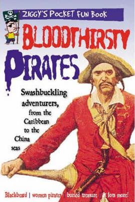 Bloodthirsty Pirates