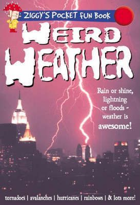 Weird Weather: (ISBN for Pack of 10)