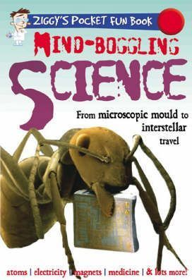 Mind-Boggling Science: (ISBN for Pack of 10)
