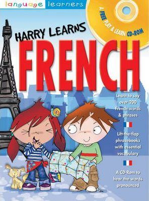 Language Learners: Harry Learns French