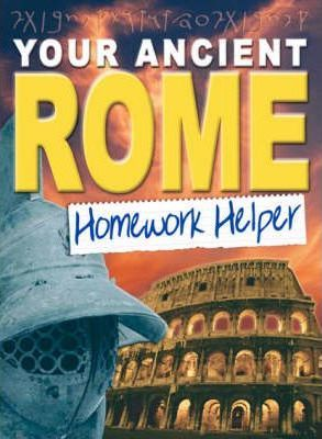 Your Ancient Rome Homework Helper