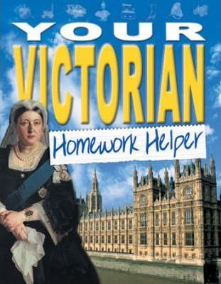 Your Victorian Homework Helper