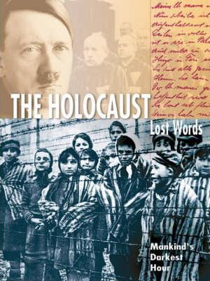 Lost Words the Holocaust