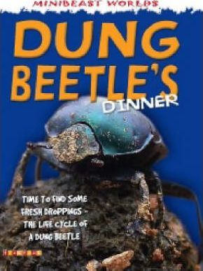 Mb Dung Beetles Dinner