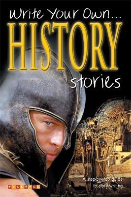 Write Your Own History Stories