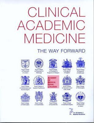Clinical Academic Medicine