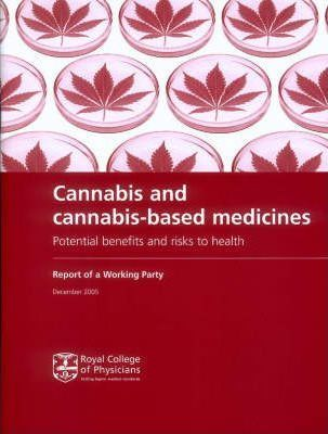 Cannabis and Cannabis-based Medicines