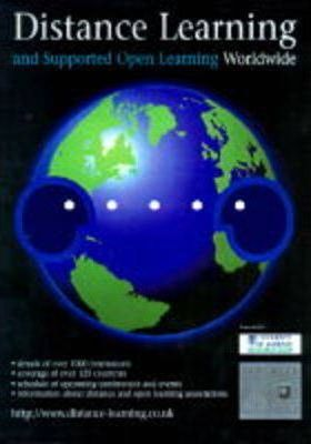 Distance and Supported Open Learning Worldwide 1997/98