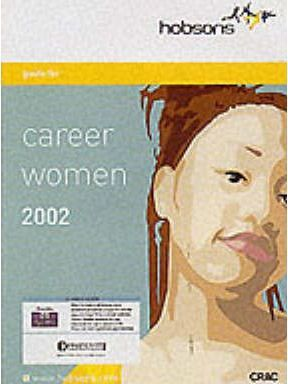 Hobsons Guide for Career Women: 2001