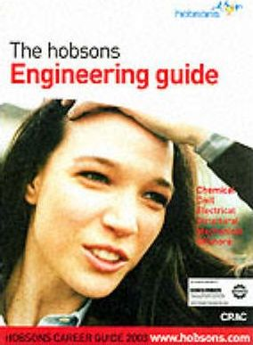 Hobson Career Guide to Engineering: 2003
